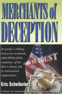 Merchants of deception